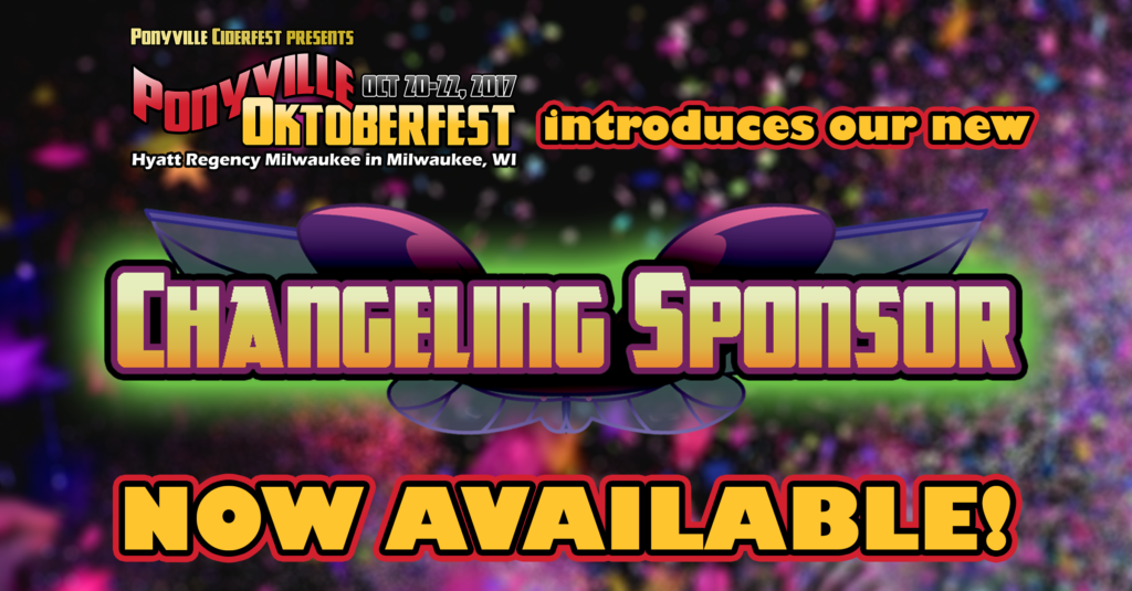 Changeling Announcement